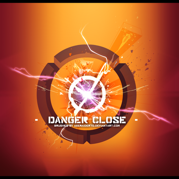 Danger Close Brushes by Axeraider70