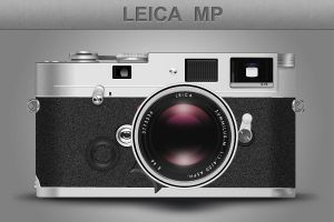 LEICA MP by kazu3106