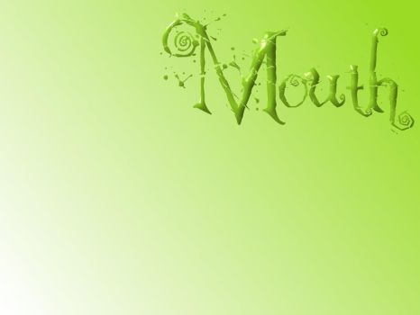 mouth by palys