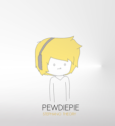 PewDiePie by TheKidProductions