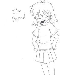 I'm so bored... by RyuuseiHikari