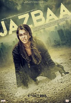 JAZBAA by metalraj