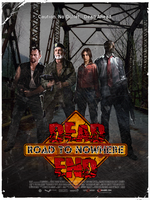 L4D: Dead End: Road to Nowhere by thebluecanary