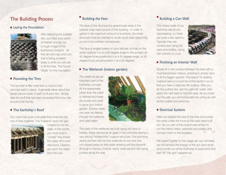 Blue Sphere Brochure Side Two by Wolf-Daughter