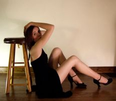 GP069 - Girl With Stool by guilty-pleasure
