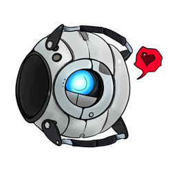 Wheatley by Lustrous-Dreams