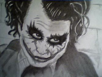 why so serious by ditzyblonde263