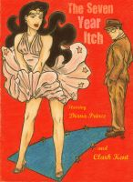 SMWW: The Seven Year Itch by PureSummerMagic22