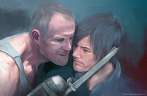 dixon brothers by Everybery