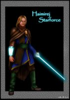 Haimirej Starforce by adlpictures