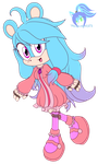 .:CP:. Cutie Pie Atlas by TheSparklyMisfit