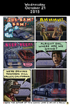Back to the Future 2015 Page 4 by gaudog
