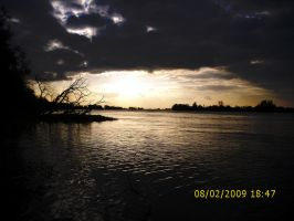 HDR - Entre Rios I - Argentina by Negros