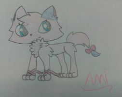 Ami (redesign) by Nateevee