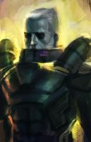 Solidus Snake by ELIANT