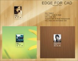 EDGE for CAD by mACrO-lOvE