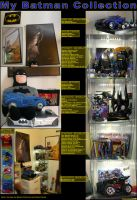 My Batman Collection - Updated by gucci84