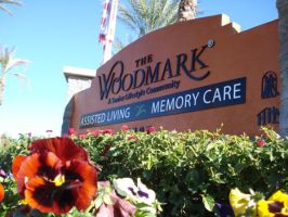 The Woodmark by ADDgraphix