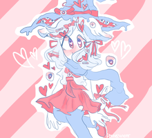 pon pon pon by froppie