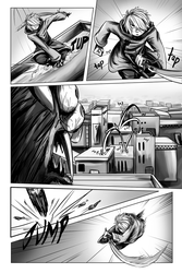 Luma: Chapter 2 page 17 by ColorfullyMonotone
