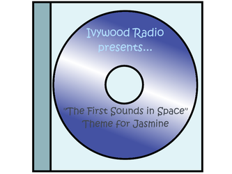 [PTS] Ivywood Radio: The First Sounds in Space by Sami-Fire
