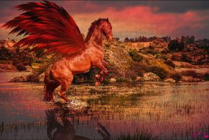Wings of Fire by Branka-Johnlockian