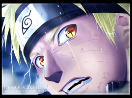 Naruto 672 - I can change everthing! by DeviousSketcher