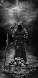 .... +....The Executioner.... +.... by dl120471