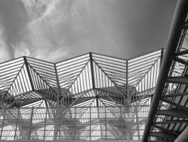 Steel and Light by Roger-Wilco-66