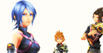 You are all right,aren't you Sora. by Hatredboy