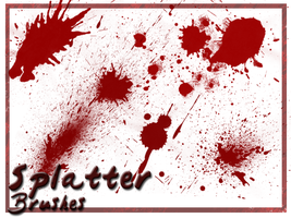 Splatter Pack by Kida-Ookami