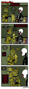 Springaling 44: Reader request by Negaduck9