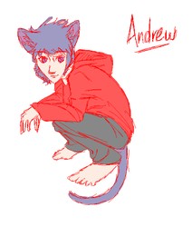 Andrew by Absolicious