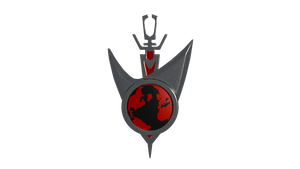 Terran Empire Science Badge by SpiderTrekfan616