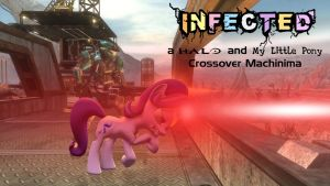 INFECTED poster 4 by craz3-back