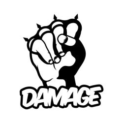 Damage by glampop