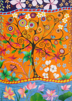 Tree Of Life by Hillion