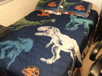 My new bedsheets. by trexking45