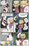 Crayon Children page 17 by Kell0x