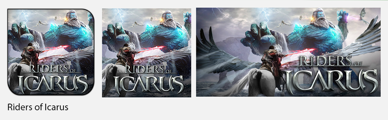 Riders of Icarus  by griddark