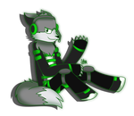 CONTEST PRIZE- Wolfsong98 by Gameaddict1234