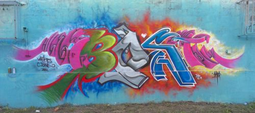 Abast Full Color by Gsalva
