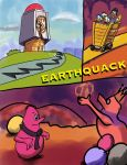 Earthquack by Gothic007