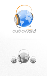 Audioglobe by duckishere