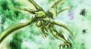 Scyther by Shadzx2