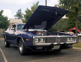 1973 Charger by focallength