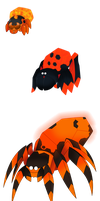 Fakemon: hope I'm not being offensive. . . by That-One-Leo