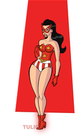 Darna by TULIO19mx