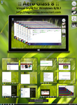 Aero Glass 8 for Win 8/8.1 Final by sagorpirbd