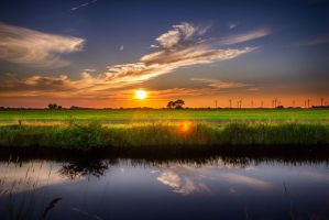 Farmer's Nature 1 by t-3-t